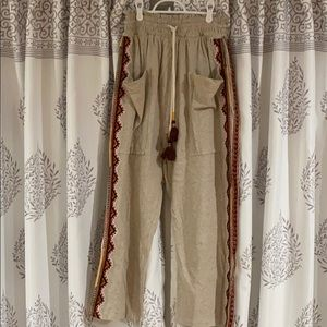 Free People Lounge Pants